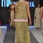 Misha Lakhani Collection At PFDC L'Oreal Paris Bridal Week 2012 010
