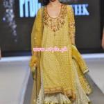 Misha Lakhani Latest Bridal Wear Dresses 2012-13 012