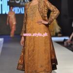 Misha Lakhani Latest Bridal Wear Dresses 2012-13 013