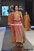 Misha Lakhani Latest Bridal Wear Dresses 2012-13 015