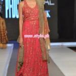 Misha Lakhani Latest Bridal Wear Dresses 2012-13 017