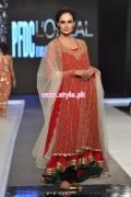 Misha Lakhani Latest Bridal Wear Dresses 2012-13 018