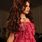 Nabila Style Show Featuring Zaheer Abbas At PFDC L'Oreal Paris Bridal Week 2012 0010