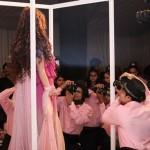 Nabila Style Show Featuring Zaheer Abbas At PFDC L'Oreal Paris Bridal Week 2012 0011
