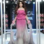 Nabila Style Show Featuring Zaheer Abbas At PFDC L'Oreal Paris Bridal Week 2012 0012