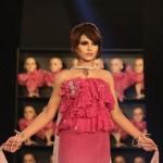 Nabila Style Show Featuring Zaheer Abbas At PFDC L'Oreal Paris Bridal Week 2012 002
