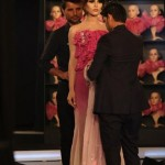 Nabila Style Show Featuring Zaheer Abbas At PFDC L'Oreal Paris Bridal Week 2012 003