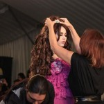Nabila Style Show Featuring Zaheer Abbas At PFDC L'Oreal Paris Bridal Week 2012 004