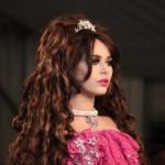 Nabila Style Show Featuring Zaheer Abbas At PFDC L'Oreal Paris Bridal Week 2012 009