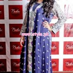 Nadia Lakdawala Latest Eid Dresses 2012 For Women 001