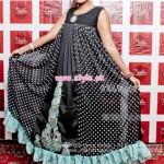 Nadia Lakdawala Latest Eid Dresses 2012 For Women 003
