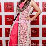 Nadia Lakdawala Party Wear 2012 Collection 005