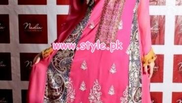 Nadia Lakdawala Party Wear 2012 Collection 006