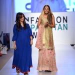 Nargis Hafeez Collection At Fashion Pakistan Week, Season 4 001
