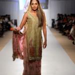 Nargis Hafeez Collection At Fashion Pakistan Week, Season 4 0010