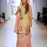 Nargis Hafeez Collection At Fashion Pakistan Week, Season 4 0011