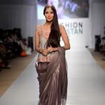Nargis Hafeez Collection At Fashion Pakistan Week, Season 4 0013