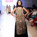 Nargis Hafeez Collection At Fashion Pakistan Week, Season 4 0015