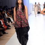 Nargis Hafeez Collection At Fashion Pakistan Week, Season 4 0016