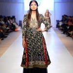 Nargis Hafeez Collection At Fashion Pakistan Week, Season 4 0018
