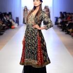 Nargis Hafeez Collection At Fashion Pakistan Week, Season 4 0020