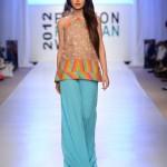 Nargis Hafeez Collection At Fashion Pakistan Week, Season 4 0023