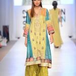 Nargis Hafeez Collection At Fashion Pakistan Week, Season 4 0026