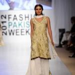 Nargis Hafeez Collection At Fashion Pakistan Week, Season 4 0029