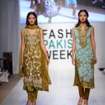 Nargis Hafeez Collection At Fashion Pakistan Week, Season 4 003