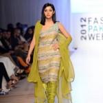 Nargis Hafeez Collection At Fashion Pakistan Week, Season 4 006
