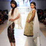 Nargis Hafeez Collection At Fashion Pakistan Week, Season 4 009