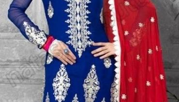 Natasha Couture Eid-ul-Azha Collection 2012 For Women 001