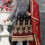Natasha Couture Eid-ul-Azha Collection 2012 For Women 007