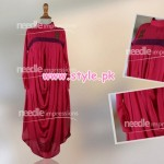 Needle Impressions Latest Winter Collection For Women 2012 004