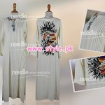 Needle Impressions Latest Winter Collection For Women 2012 006