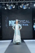 Nida Azwer Collection 2012 PFDC L'Oreal Paris Bridal Week 2012 001