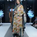 Nida Azwer Collection 2012 PFDC L'Oreal Paris Bridal Week 2012 002
