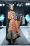 Nida Azwer Collection 2012 PFDC L'Oreal Paris Bridal Week 2012 004