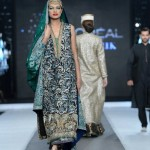Nida Azwer Collection 2012 PFDC L'Oreal Paris Bridal Week 2012 007