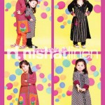 Nishat Linen Kids Wear 2012 Collection For Winter 001