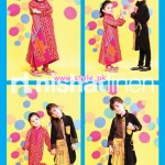 Nishat Linen Kids Wear 2012 Collection For Winter 003