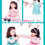 Nishat Linen Kids Wear 2012 Collection For Winter 004