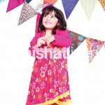 Nishat Linen Kids Wear 2012 Collection For Winter 005