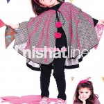Nishat Linen Kids Wear 2012 Collection For Winter 006