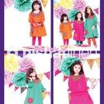 Nishat Linen Kids Wear 2012 Collection For Winter 008
