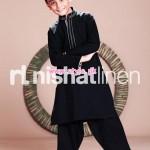 Nishat Linen Latest Kids Casual Wear Dresses 2012-13 010