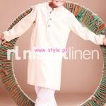 Nishat Linen Latest Kids Casual Wear Dresses 2012-13 011