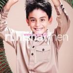 Nishat Linen Latest Kids Casual Wear Dresses 2012-13 012