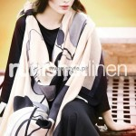 Nishat Linen Shawl Collection 2012 for Women 002