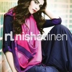 Nishat Linen Shawl Collection 2012 for Women 003